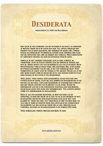 Desiderata-Nederlandse-tekst
