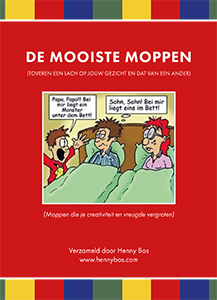 Moppenboek